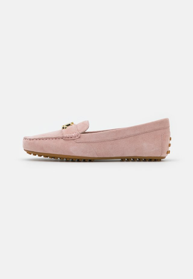 BARNSBURY - Mokkasiner - dusty pink