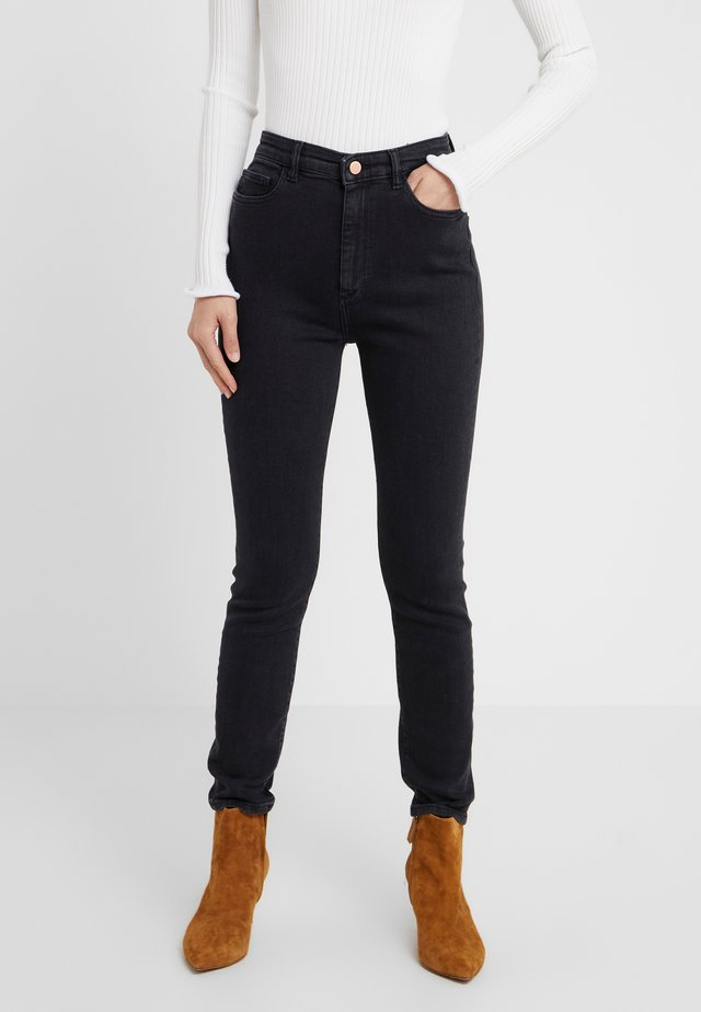 CHRISSY  - Jeansy Skinny Fit - camarillo