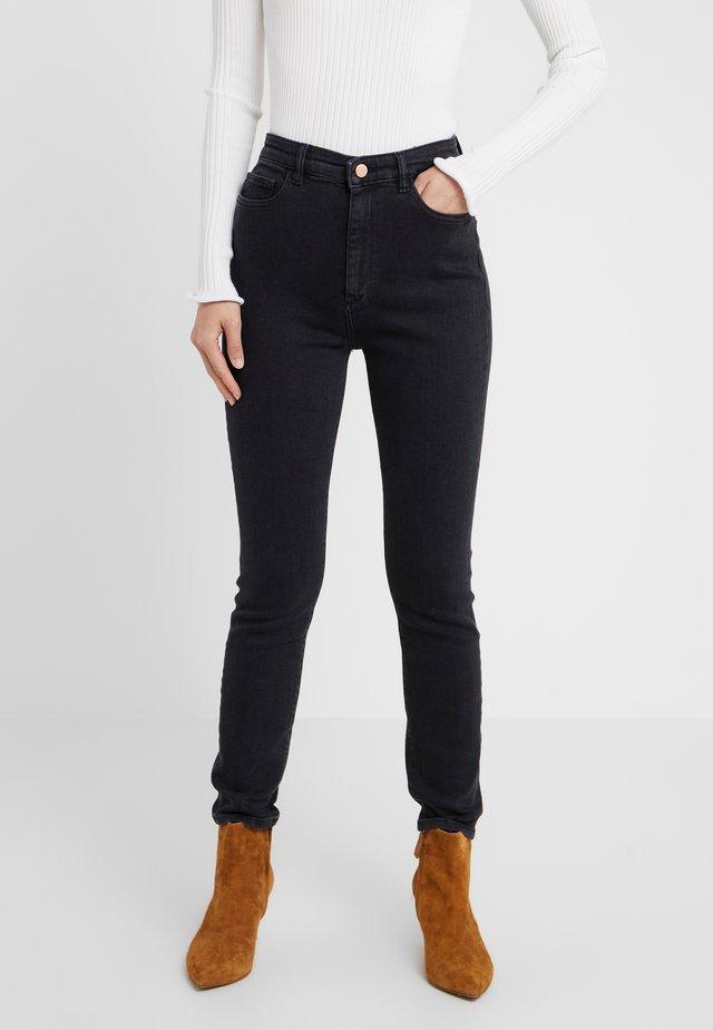 CHRISSY  - Jeans Skinny - camarillo