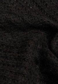 Esprit - Strikjakke /Cardigans - black - 6