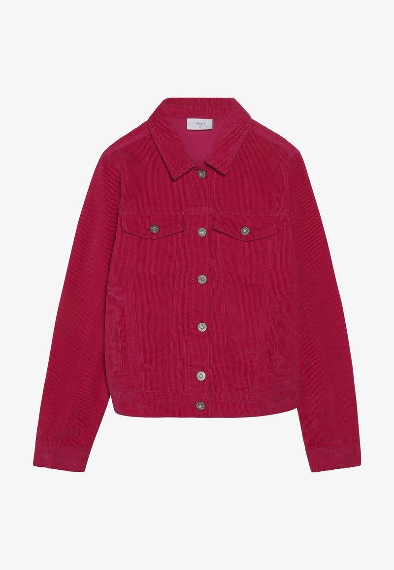 Grunt - SANNE JACKET - Lehká bunda - neon pink
