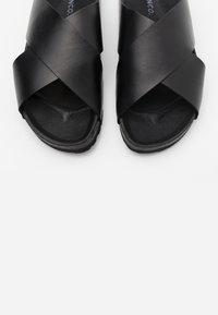 Bianco - BIACEDAR - Mules - black - 4