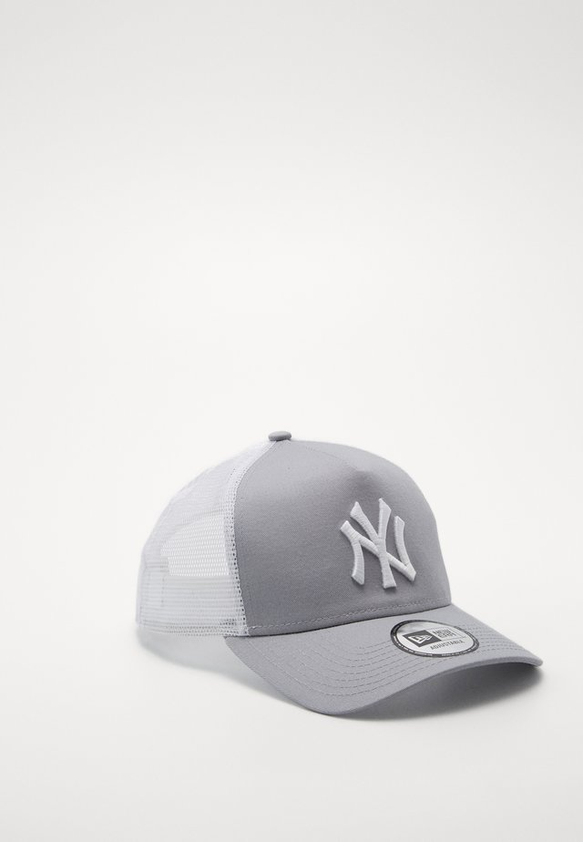 CLEAN TRUCKER NEYYAN - Cappellino - gray/white