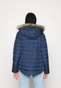 Roxy - ROCK PEAK FUR - Light jacket - mood indigo - 2