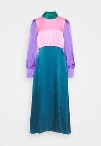 Olivia Rubin - GWEN DRESS - Cocktailkleid/festliches Kleid - multicoloured - 0