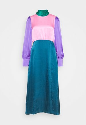 GWEN DRESS - Juhlamekko - multicoloured