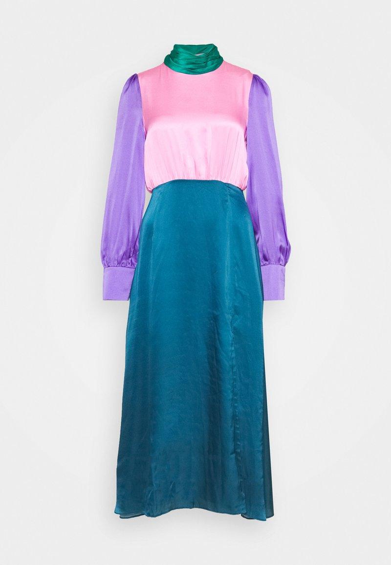 Olivia Rubin - GWEN DRESS - Cocktailkleid/festliches Kleid - multicoloured
