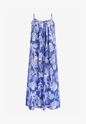 VOLUME  - Maxi dress - blue
