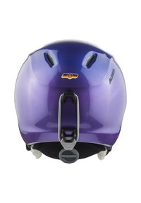 Alpina - CARAT LX - Helm - purple - 3