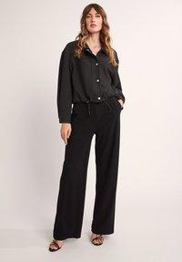 comma - Light jacket - black - 0