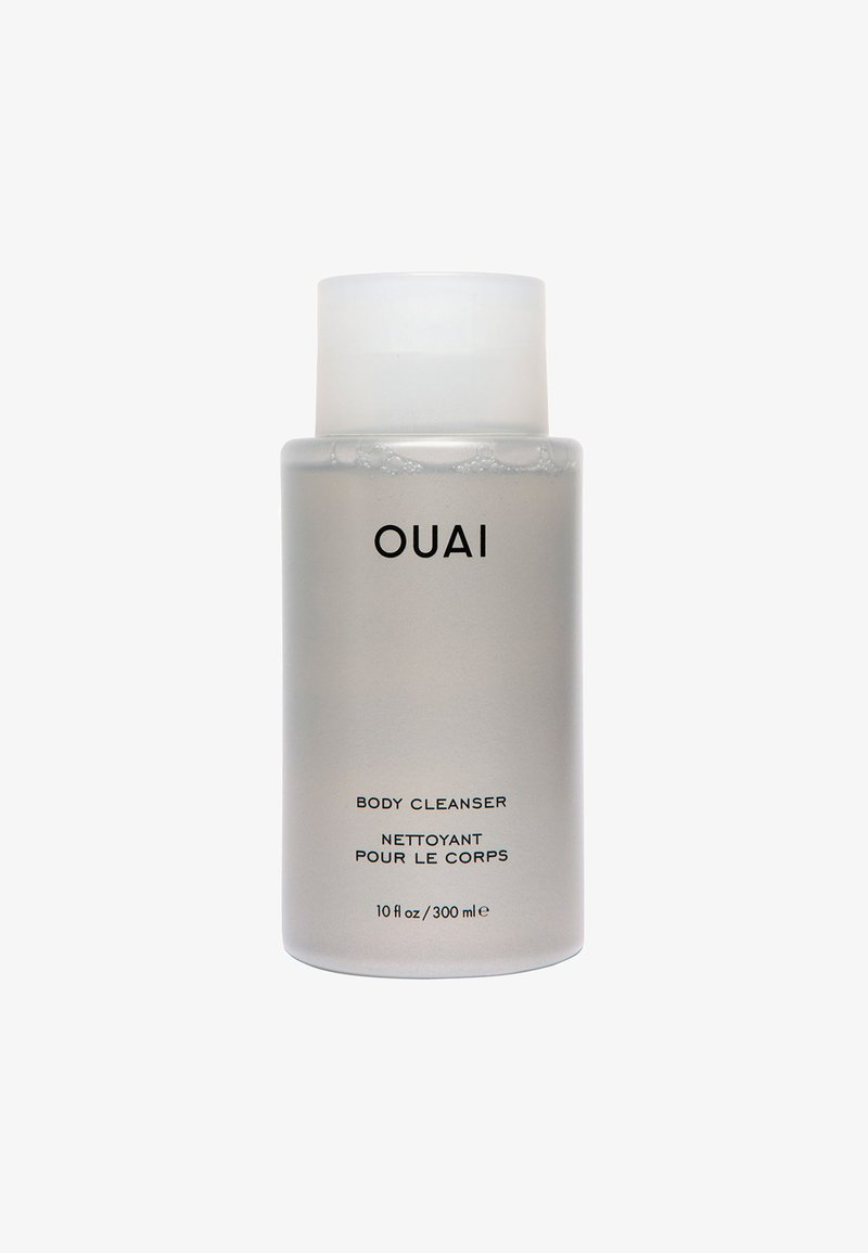 Ouai - BODY CLEANSER - Shower gel - -