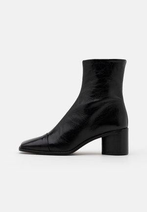 BRISEIS - Kotníkové boty - noir