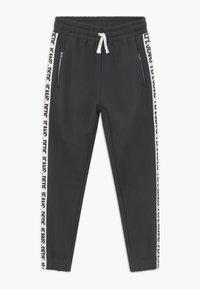 Pepe Jeans - OREL - Pantalones deportivos - anthracite - 0