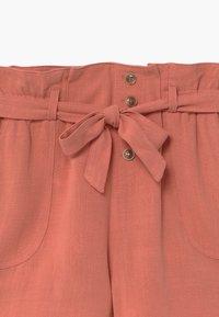 Blue Seven - TEEN GIRL - Shorts - ginger - 2