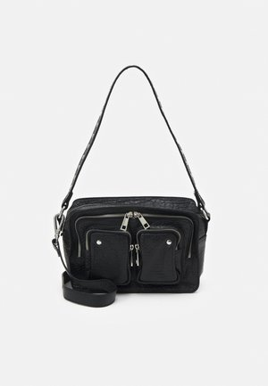 ELLIE CHAIN NEW ZEALAND - Across body bag - black