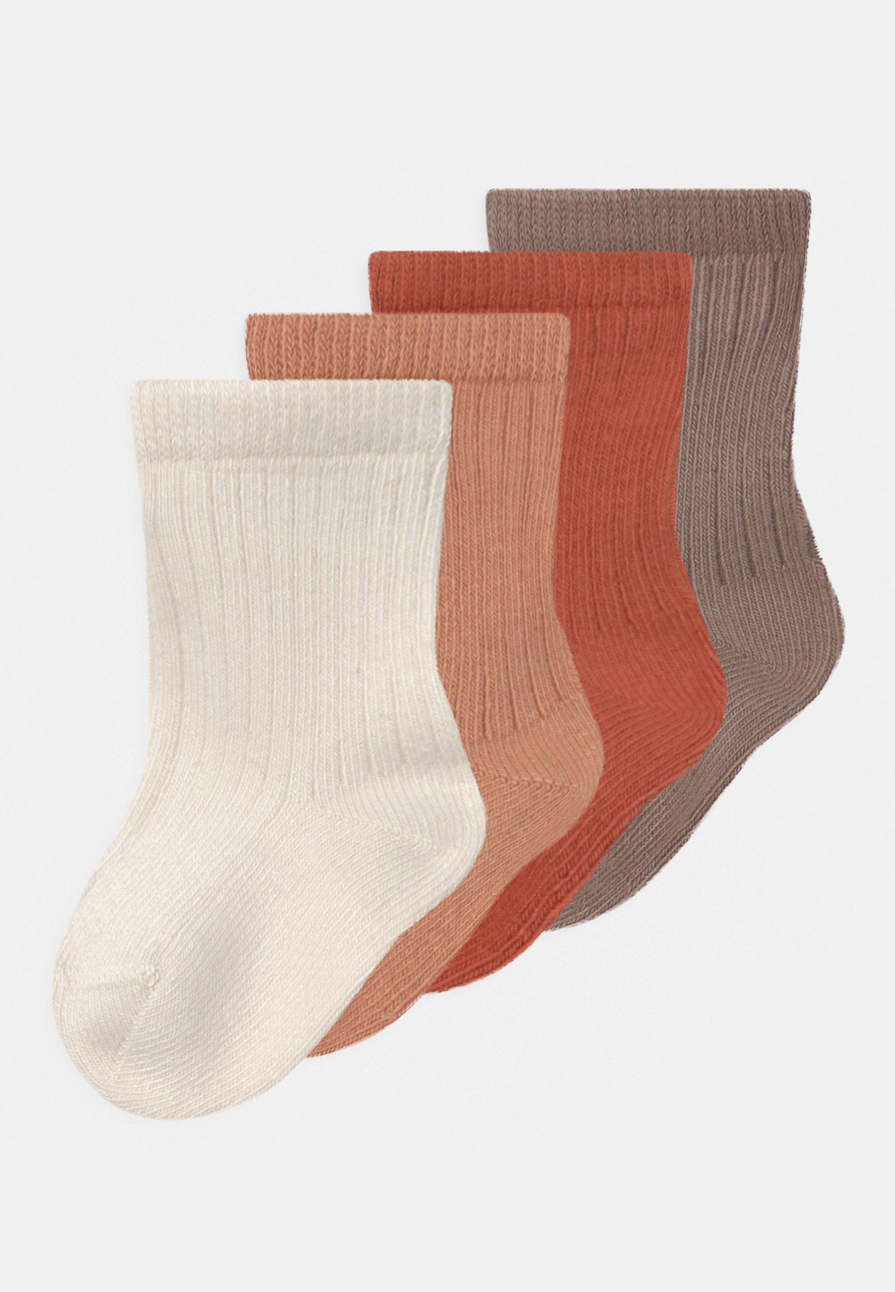Kids FASHION 4 PACK UNISEX - Socks