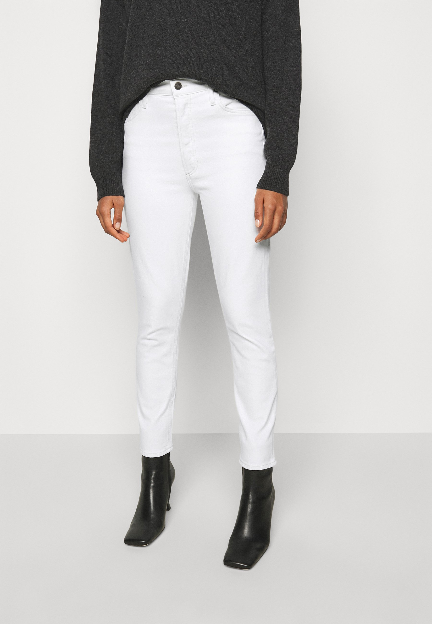 Women UNTITLED NICO HIGH RISE - Slim fit jeans