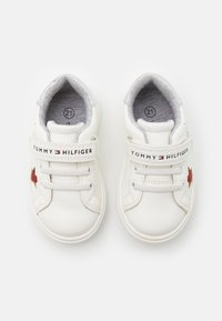 Tommy Hilfiger - Sneakers laag - white/multicolor - 3
