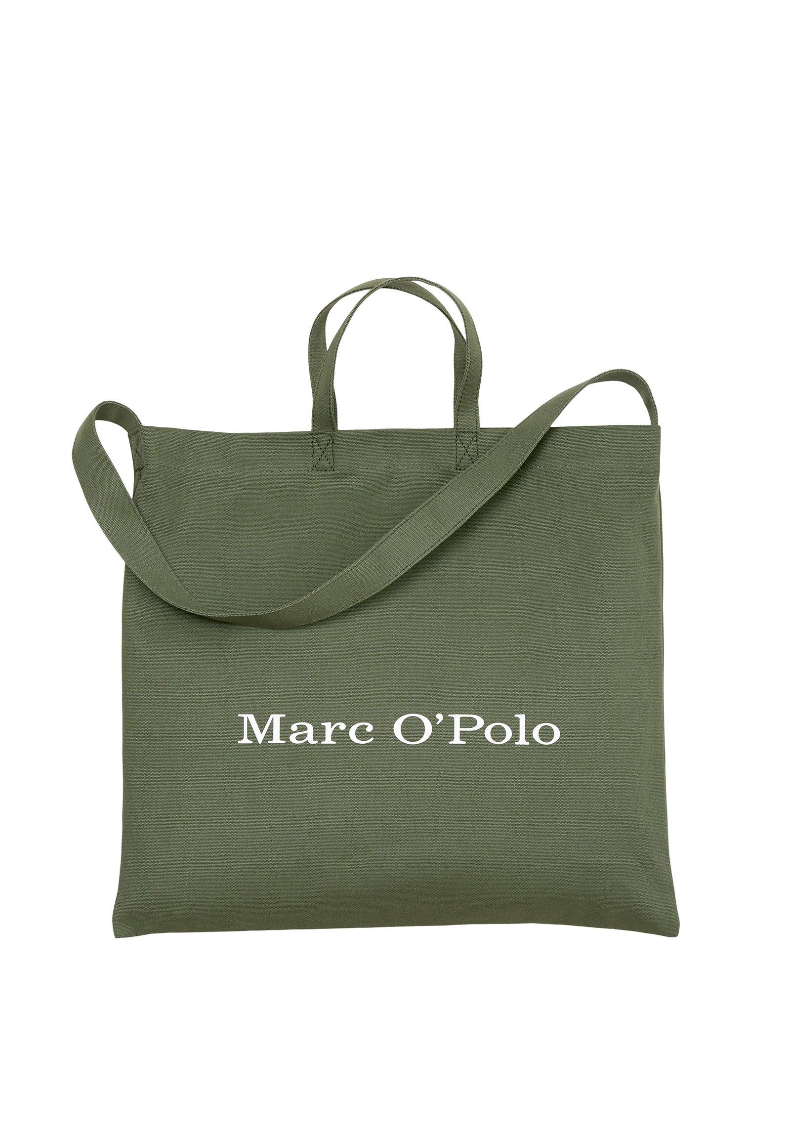 Marc O'polo Shopping Bag - Green/grün