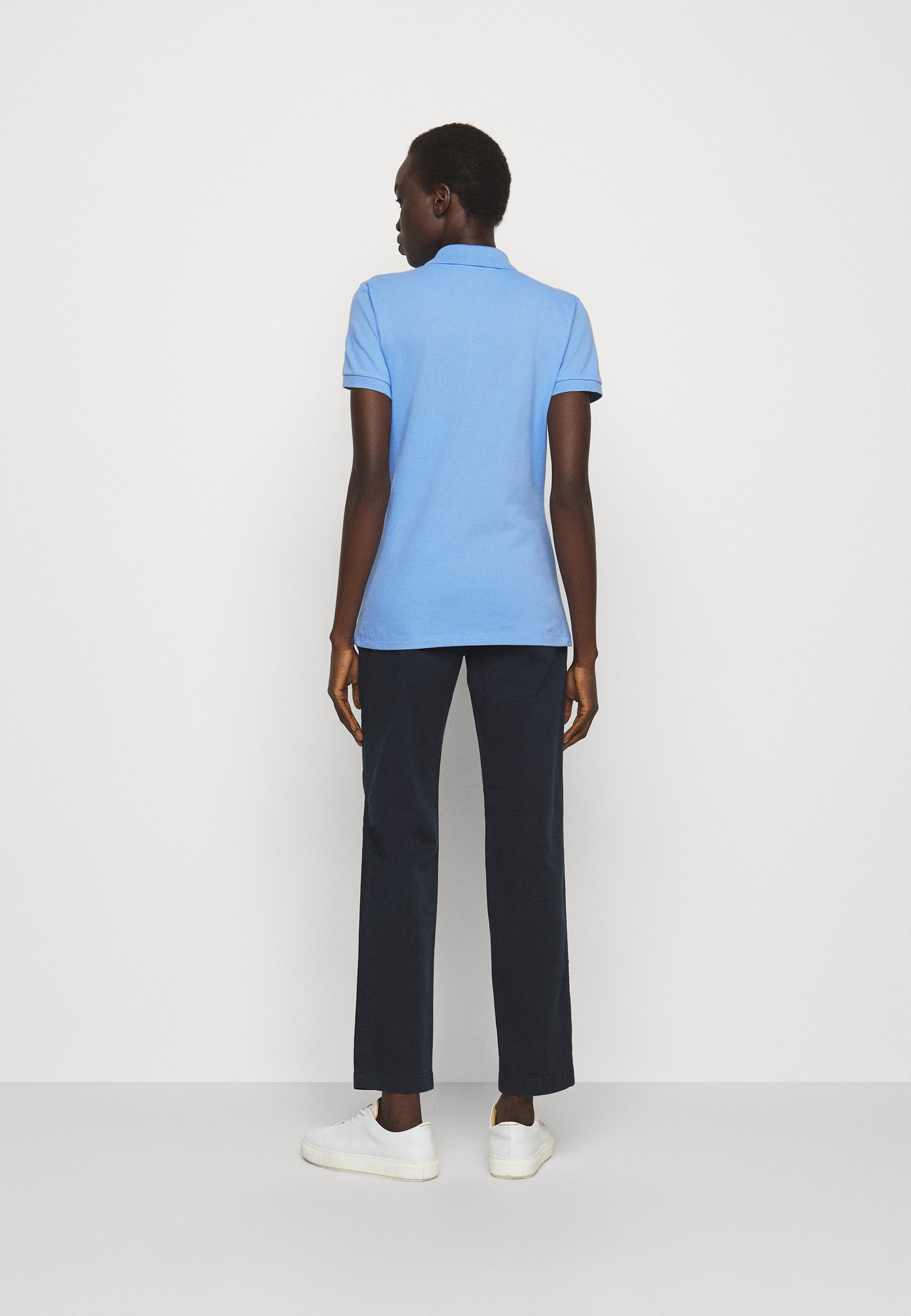 Women ATHLEISURE  - Polo shirt