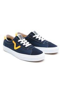 Vans - UA VANS SPORT - Sneakers - (classicsport)drsblssffrn - 3