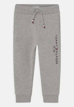 ESSENTIAL UNISEX - Kalhoty - light grey heather
