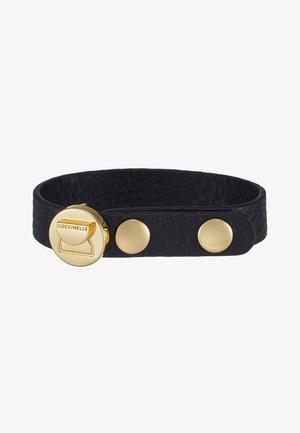LIYA NARROW - Bracelet - noir