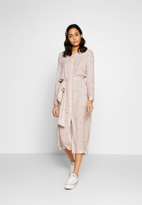 Pepe Jeans - SERESA - Shirt dress - multi - 0