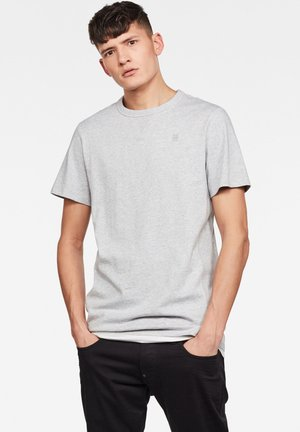 PREMIUM CORE - Basic T-shirt - grey