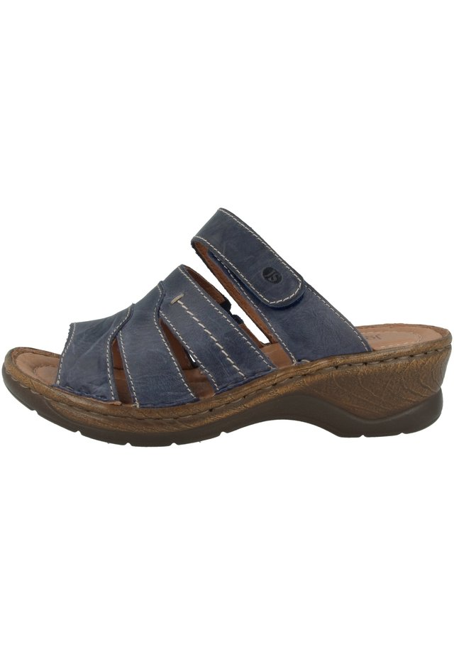 Sandaler - blue (56549-95-500)