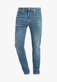 Levi's® - 512 SLIM TAPER  - Slim fit jeans - lightblue denim - 4