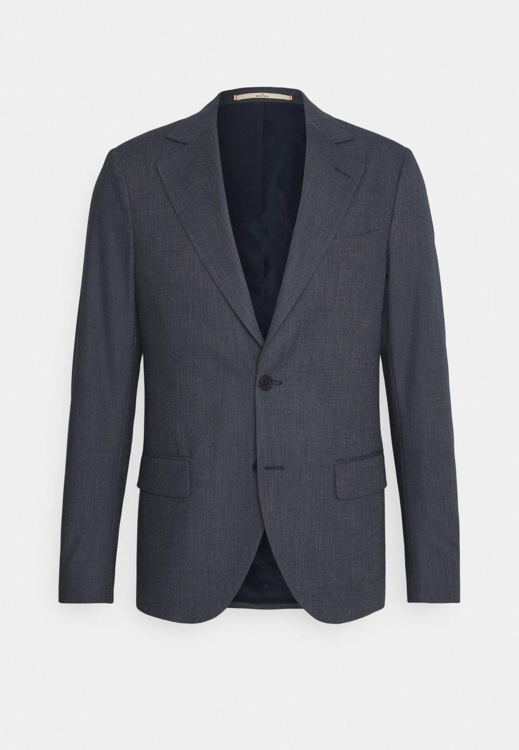 Men LORENTZEN - Blazer jacket