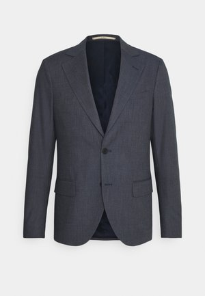 LORENTZEN - Dressjakke - dress blue