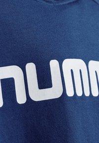 Hummel - Hoodie - true blue - 2