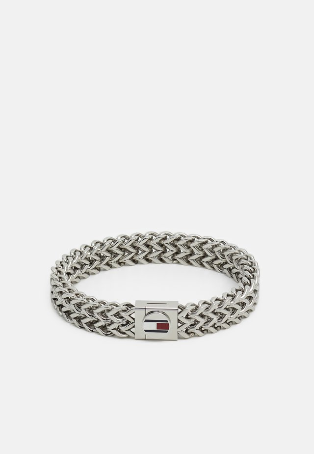 CASUAL - Armband - silver-coloured
