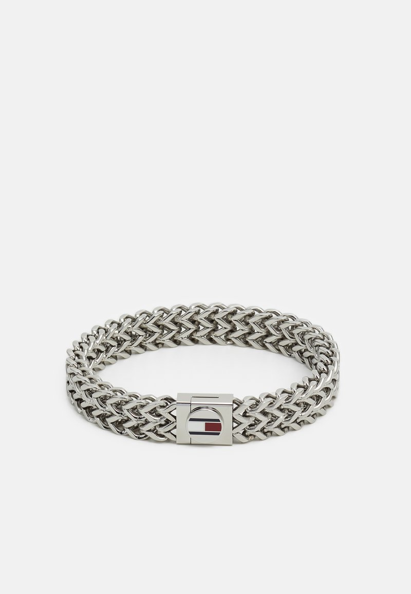 Tommy Hilfiger - CASUAL - Bracelet - silver-coloured