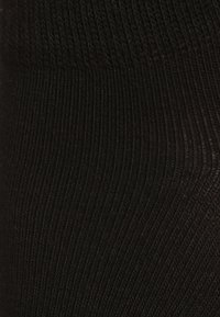 Birkenstock - 2 PACK  - Sokken - black - 1