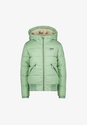 TANNIE - Winterjas - pastel mint