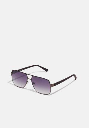 UNISEX - Sunglasses - anthrazit/grau