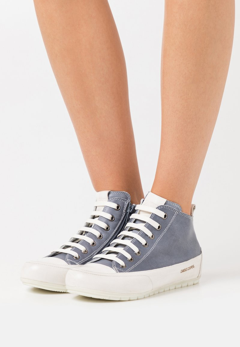 Candice Cooper - MID  - Sneakers alte - mouse