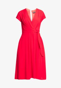 KLEID GEWEBE - Day dress - paradise pink