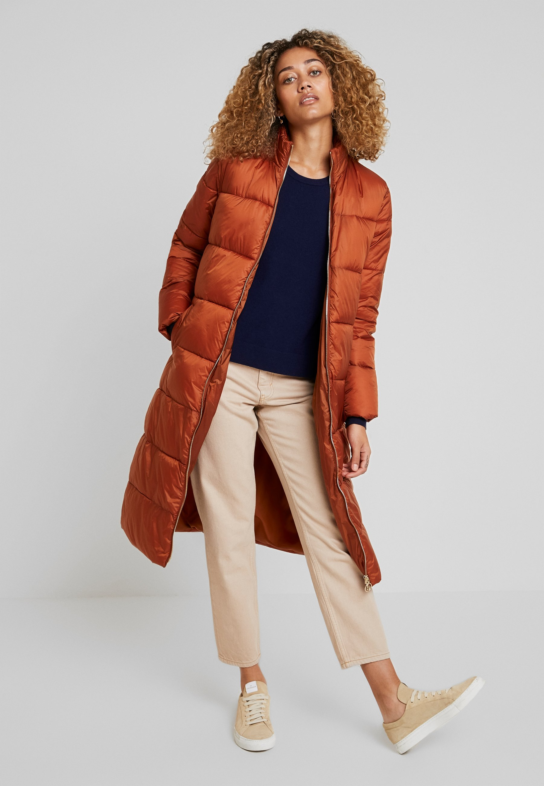Women GAIAGRO LONG - Winter coat