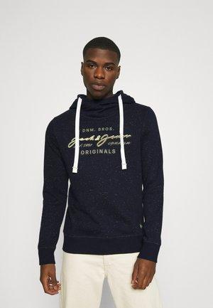 JORWOODSS HOOD - Sweatshirt - navy blazer