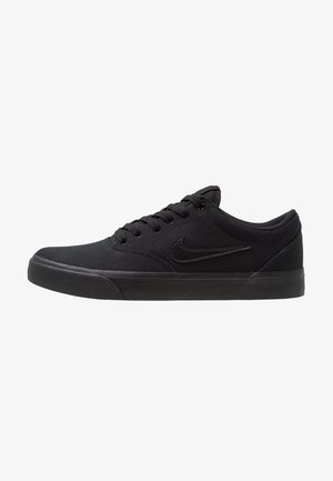 CHARGE SLR - Baskets basses - black