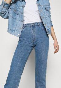 Rolla's - Straight leg jeans - maya blue - 4