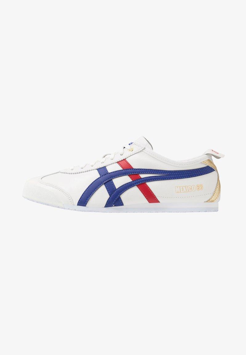 Onitsuka Tiger - MEXICO 66 - Sneakers basse - white/dark blue