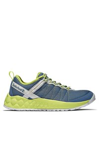Timberland - SOLAR WAVE - Trainers - ashley blue - 4