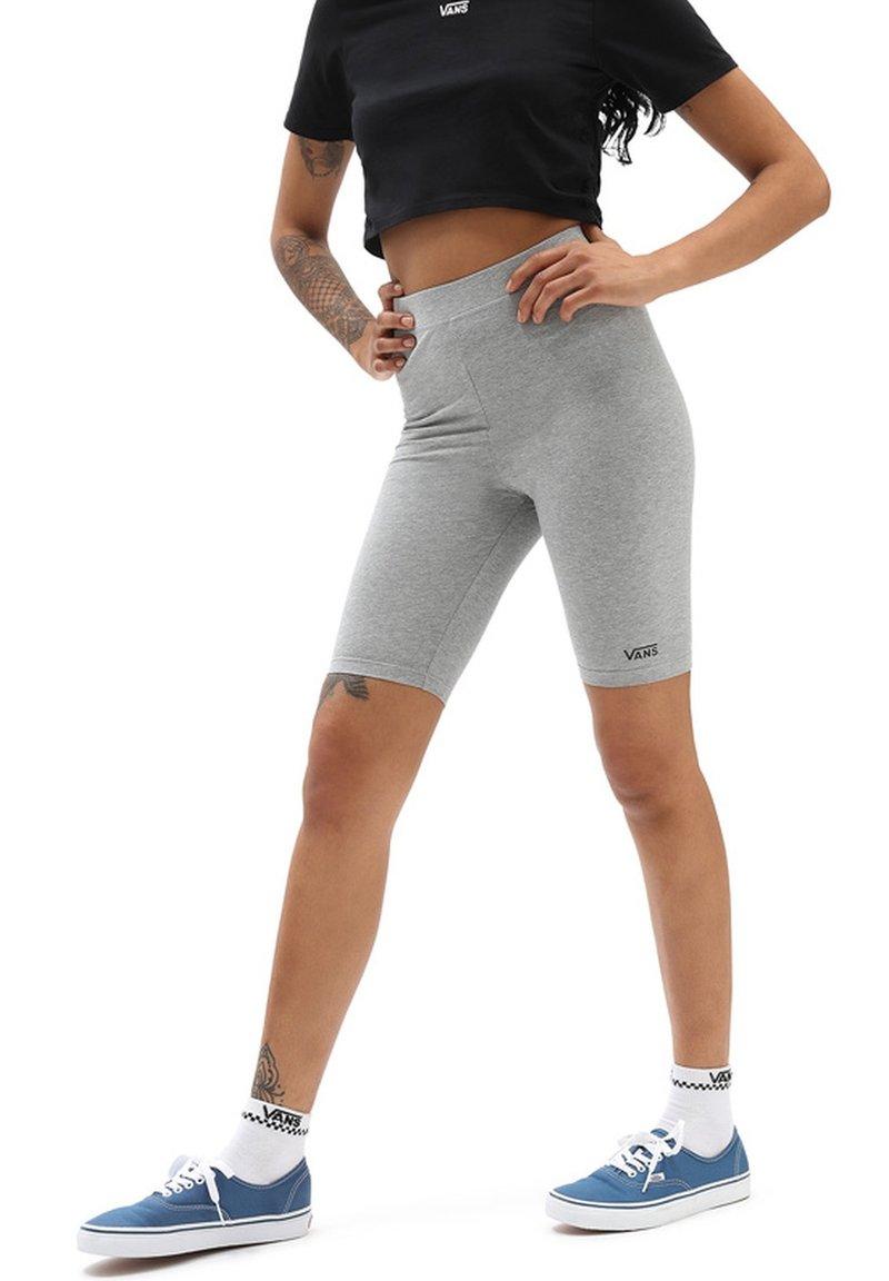 Vans - Shorts - cement heather