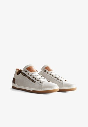 C.MADERNO - Trainers - off-white