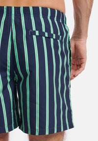 Shiwi - Swimming shorts - dark navy - 1